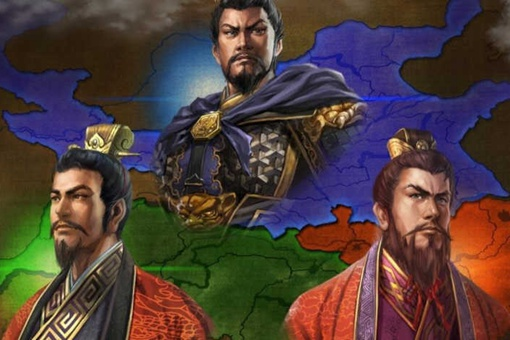 三国时期的孙刘联盟为什么会瓦解