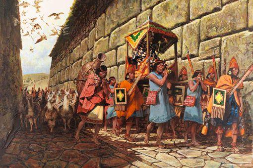 秘鲁的历史和文化是怎样的 秘鲁的名胜古迹有哪些