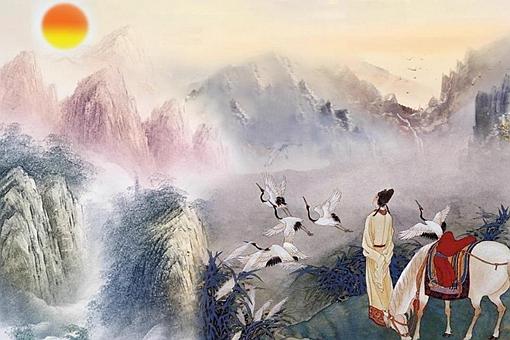 李商隐最出名的诗是哪一首?(含赏析)