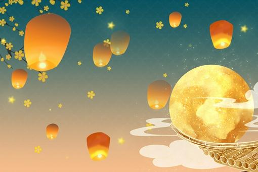 小学生中秋节古诗推荐 精选10首小学生相关的中秋节古诗