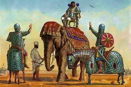 波斯帝国 波斯帝国灭亡惨状 波斯帝国灭亡时真的很惨吗