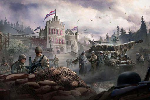 伊特尔堡战役经过 伊特尔堡战役来龙去脉