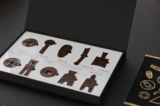 河南博物院盲盒一览表 河南博物院盲盒图鉴