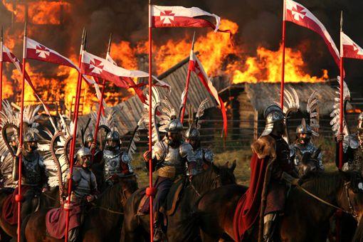 波兰翼骑兵为什么厉害 波兰翼骑兵是冷兵器时期最强骑兵吗
