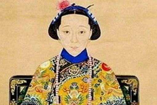 慈安太后和慈禧太后有关系吗?为何名字如此类似?