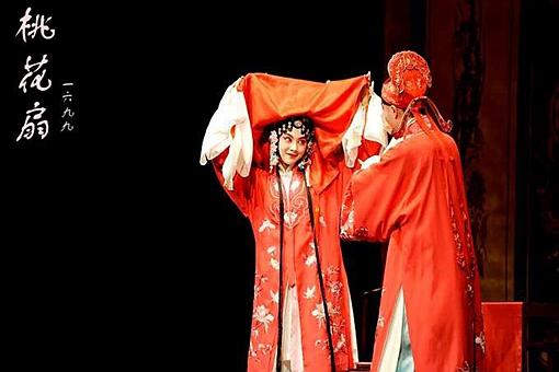 黄梅戏10大经典唱段有哪些?