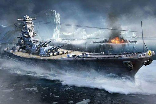 日本联合舰队实力巅峰有多强大 日本联合舰队有多强大