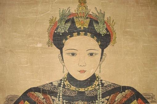 慈安是谁的皇后 慈安太后的母家是谁