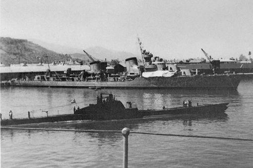 二战苏联海军为什么不打日本 真的是因为打不赢吗