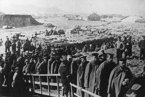 日俄战争日军伤亡惨重 日俄战争日军伤亡为什么比沙俄更多