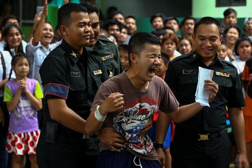 泰国人为什么不想当兵?泰国征兵为什么这么可怕?