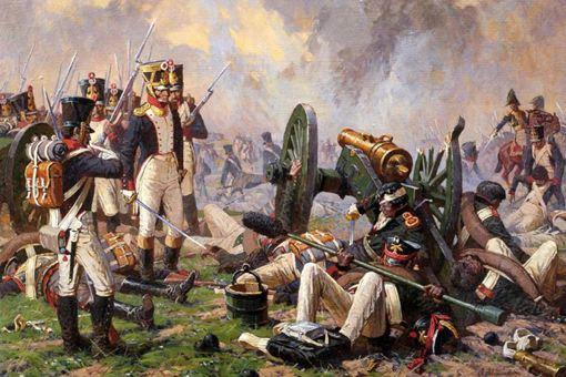 美国独立战争的本质是什么 美国独立战争是不是英国内战