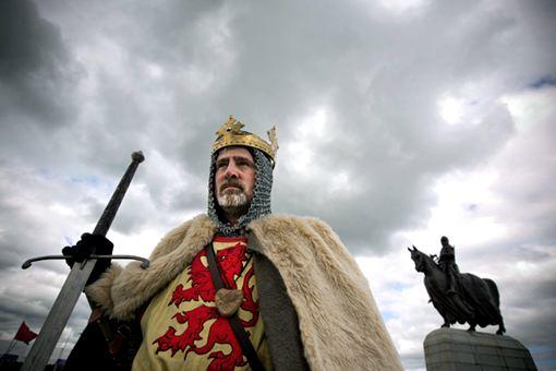 英格兰为什么没有征服苏格兰