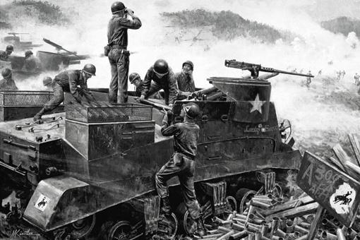 二战战败国日本和德国怎么感觉反而变更强了?