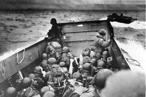 为什么盟军一定要从诺曼底登陆 盟军为什么不在加莱登陆