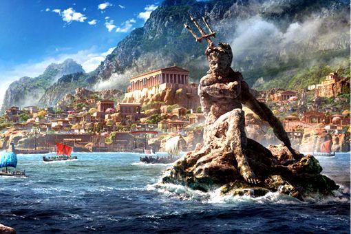 古希腊是一个国家吗 古希腊是一个国家还是一个地区