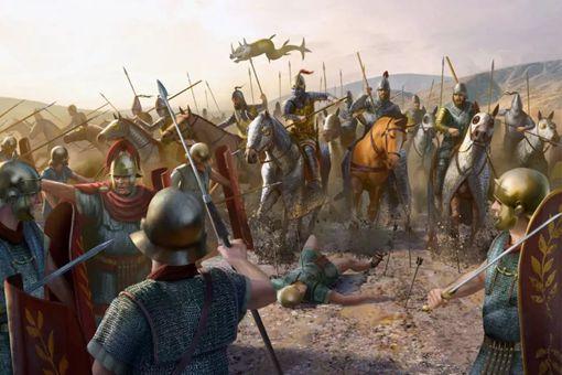 塞琉古王朝被谁灭亡了 塞琉古为什么打不过罗马