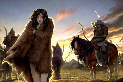 古代游牧民族为什么那么强 游牧民族为什么战斗力那么强