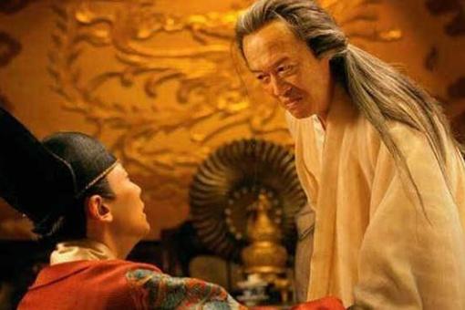 魏忠贤为什么斗不过17岁的崇祯皇帝