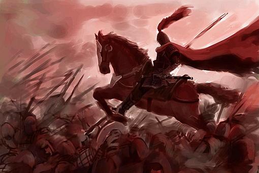 长平之战后为什么不灭赵国?秦国怎么不一鼓作气直接灭掉赵国?