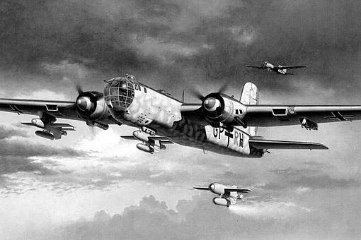 苏联的兵工厂那么强大,为何德军当时不选择轰炸?
