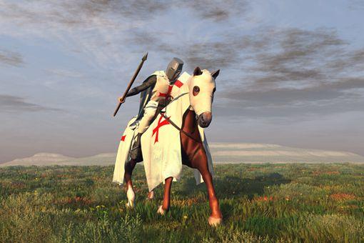 中世纪欧洲人为何要持续不断的向中东地区发动远征