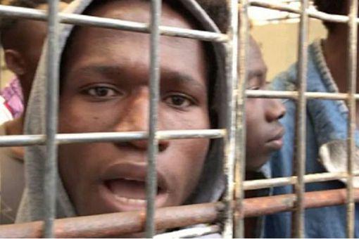 毛里塔尼亚为什么会有这么多奴隶