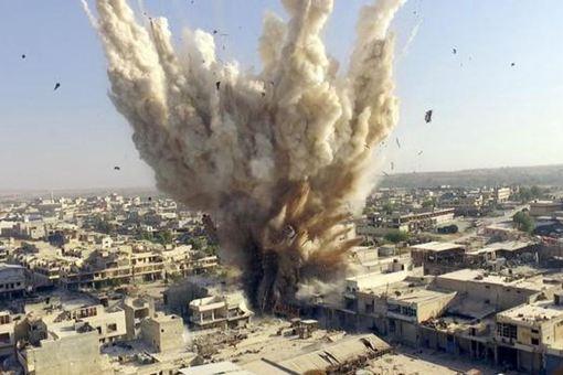 美国打阿富汗为什么打不下来