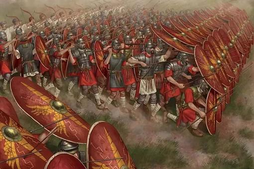 为何说罗马比汉朝强大多了 罗马帝国厉害还是汉朝厉害