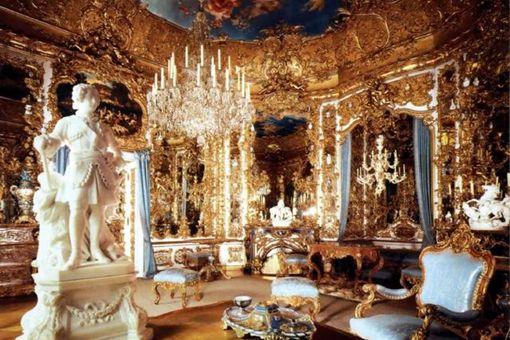 海伦基姆湖宫有多奢华 海伦基姆湖宫与凡尔赛宫有什么关系