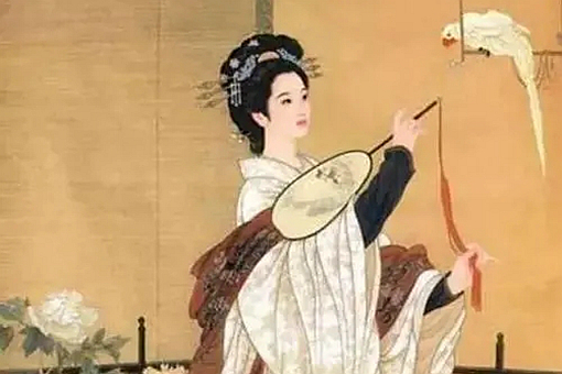 在秦淮八艳中地位最显赫的是谁?