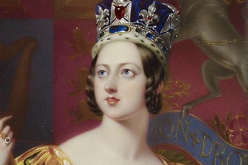 维多利亚女王有多可怕 分析维多利亚女王可怕在什么地方