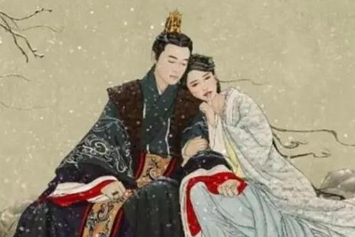纳兰容若的妻子卢雨蝉简介,纳兰容若和卢雨蝉的爱情故事