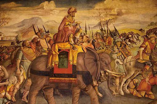 印度历史多少年 古印度多少年历史