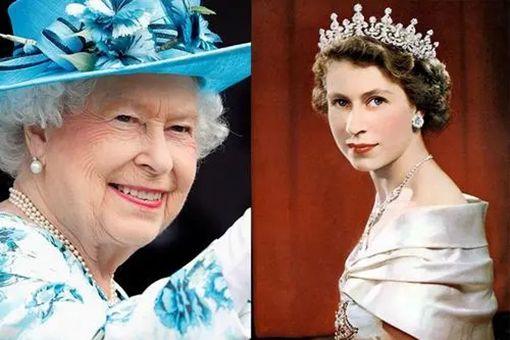 为什么英国是女王而不是国王