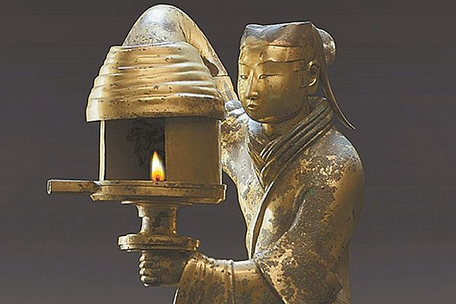 长信宫灯的历史意义与价值是什么