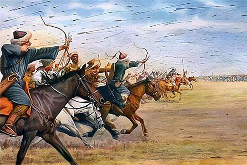 历史上东方游牧民族为何成为西方人的噩梦