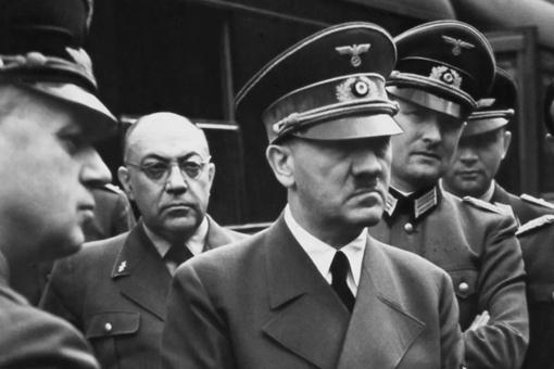 希特勒真的是瞎指挥吗 为何有人说希特勒是瞎指挥