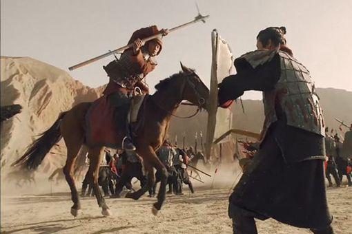 秦朝骑兵用什么武器 秦朝骑兵的武器是什么