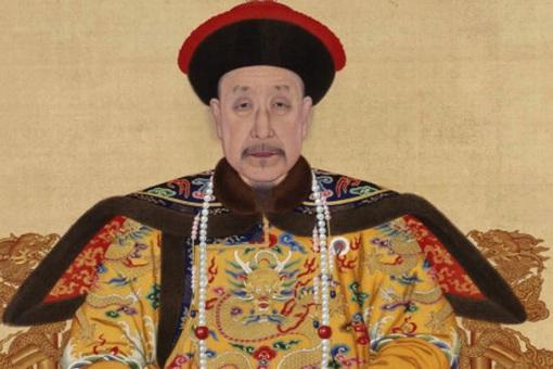 野史中乾隆是汉族的后裔吗 乾隆的真是身份是什么