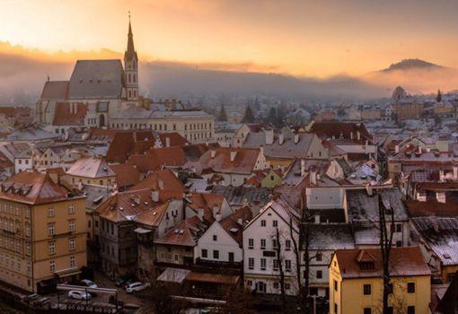 斯洛伐克和捷克为什么分开
