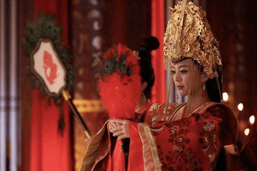 历史上的杨丽华是怎样一个人物