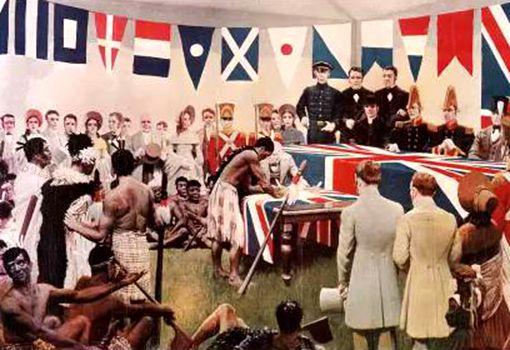 新西兰是谁的殖民地 是个怎样的国家